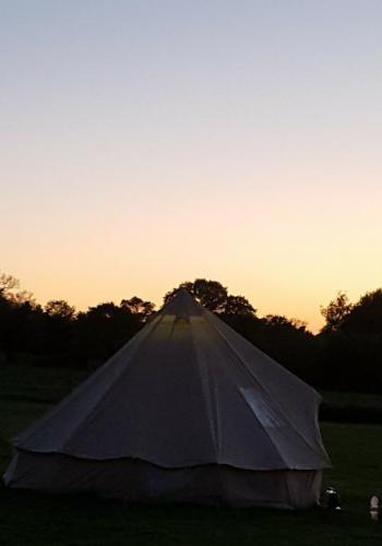 Camping Le Jardin des Druides
